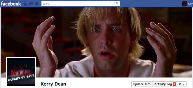 Facebook Timeline Cover Picture: BASEketball